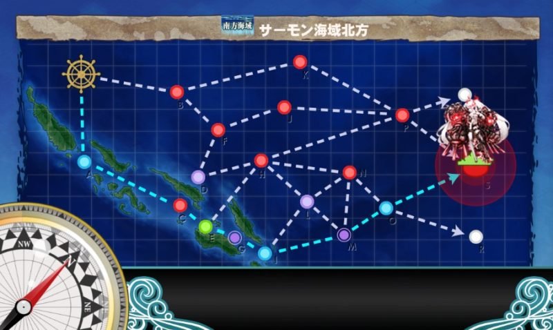 5-5潜水艦