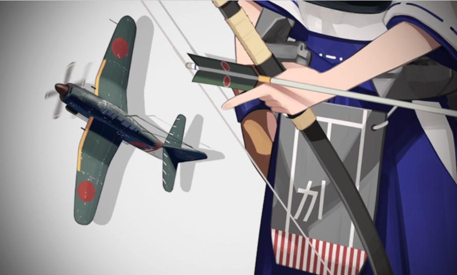改加賀型航空母艦「加賀改二」、抜錨!任務攻略・艦これ二期